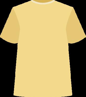 T- shirt แปลว่า เสื้อยืดคอกลม
