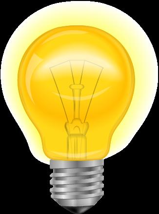 bulb แปลว่า หลอดไฟฟ้า