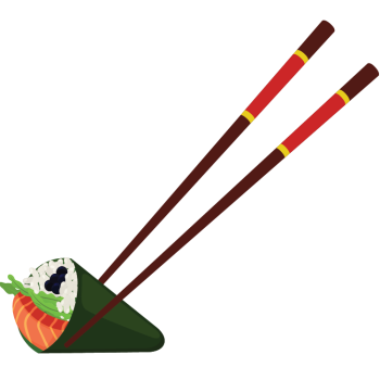 chopsticks แปลว่า ตะเกียบ