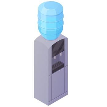 cooler แปลว่า เครื่องทำน้ำเย็น