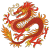 dragon แปลว่า มังกร