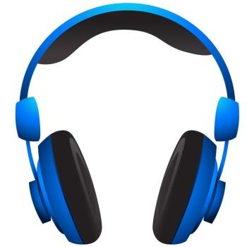 earphone แปลว่า หูฟังวิทยุหรือโทรศัพท์