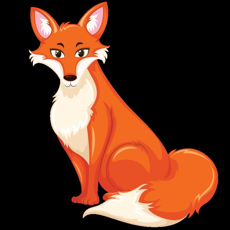 fox แปลว่า สุนัขจิ้งจอก