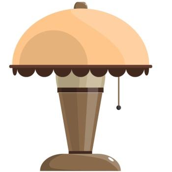 lamp แปลว่า โคมไฟ
