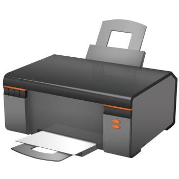 printer แปลว่า เครื่องพิมพ์