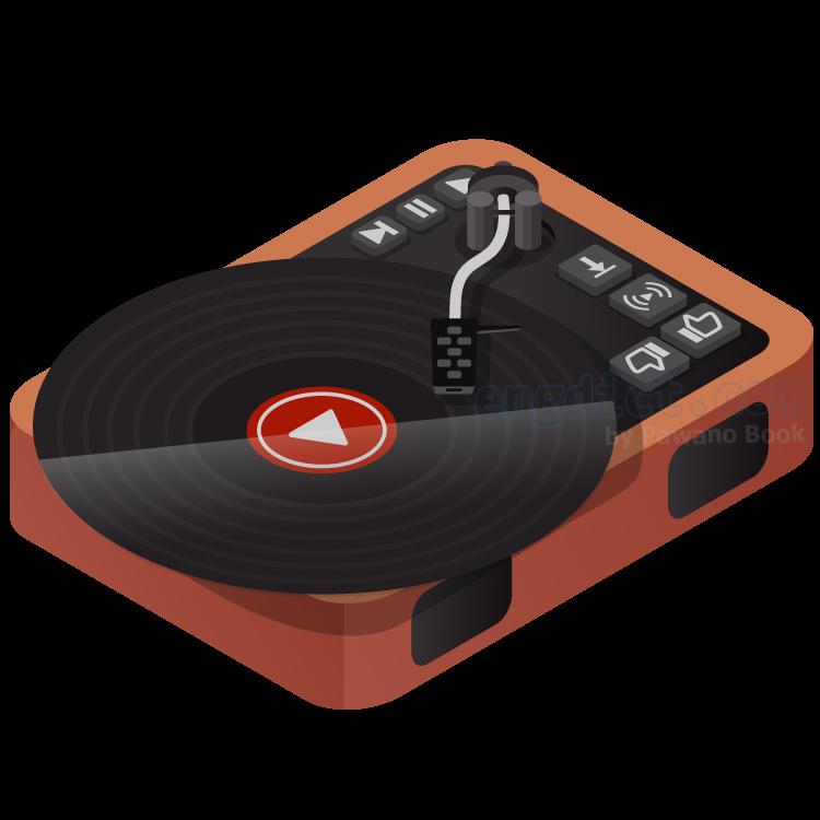 CD player แปลว่า เครื่องเล่นแผ่นเสียง