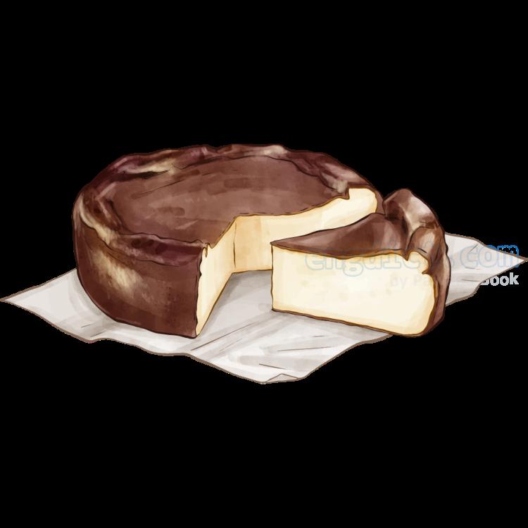 cheesecake แปลว่า ขนมชีสเค้ก