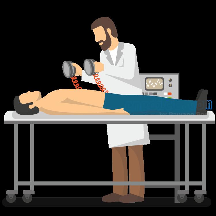 Intensive Care Unit (ICU) แปลว่า ห้องผู้ป่่วยหนัก