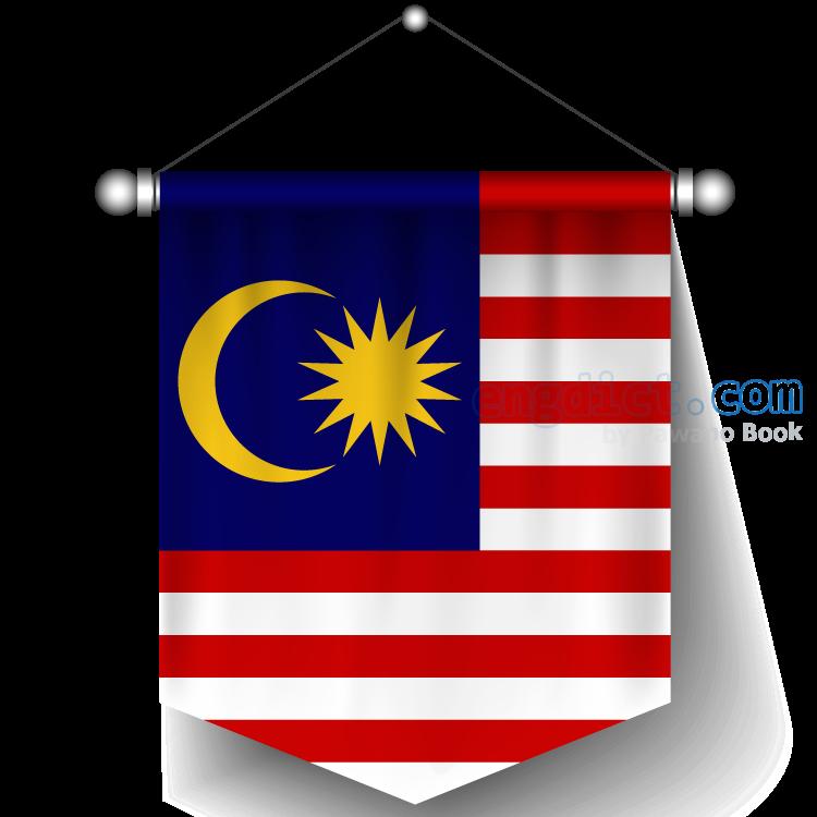 Malaysia แปลว่า มาเลเซีย