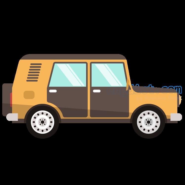 SUV แปลว่า รถยนต์ขับเคลื่อนสี่ล้อ