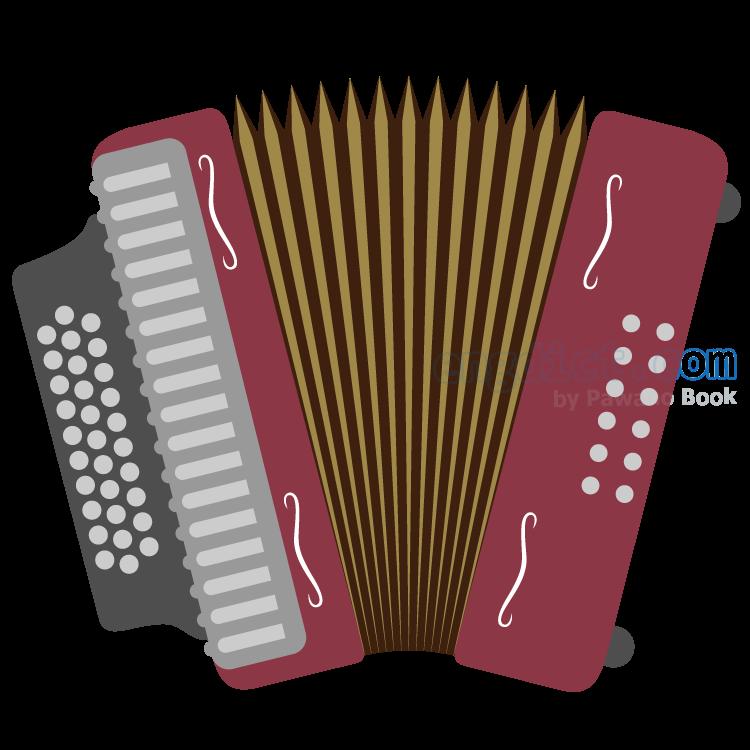 accordion แปลว่า หีบเพลง