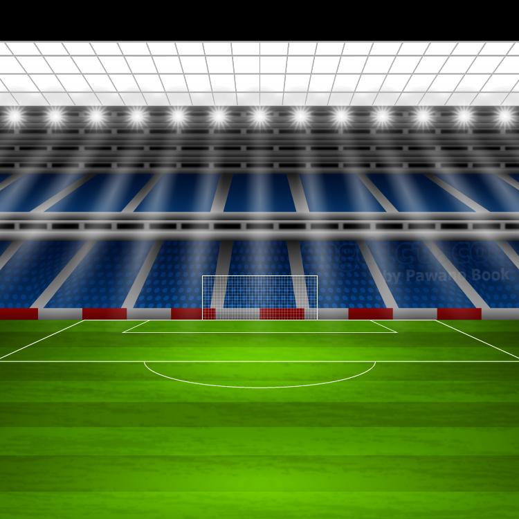 arena แปลว่า สนามกีฬา