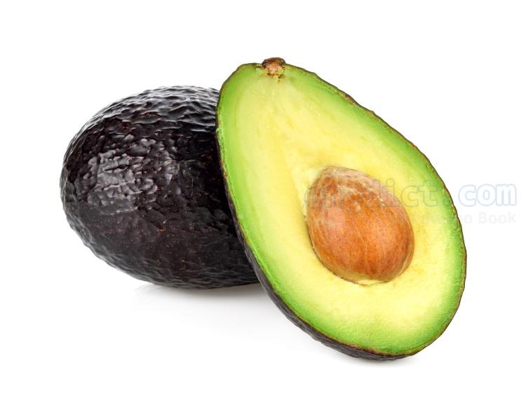 avocado แปลว่า อะโวคาโด