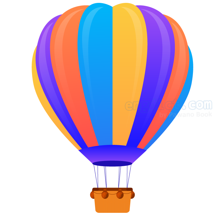 balloon แปลว่า ลูกบอลลูน