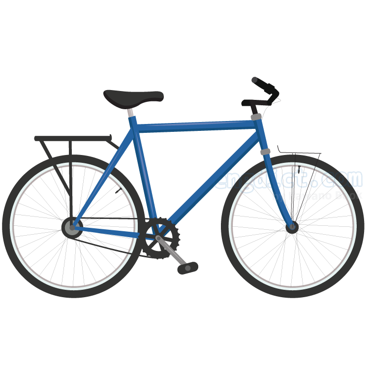 bicycle แปลว่า จักรยาน