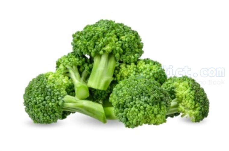 broccoli แปลว่า ต้นบรอคโคลี่