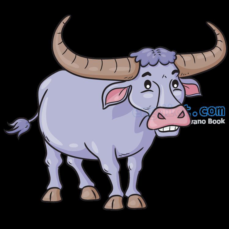 buffalo แปลว่า ควาย