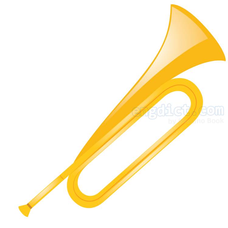 bugle แปลว่า แตรเดี่ยว