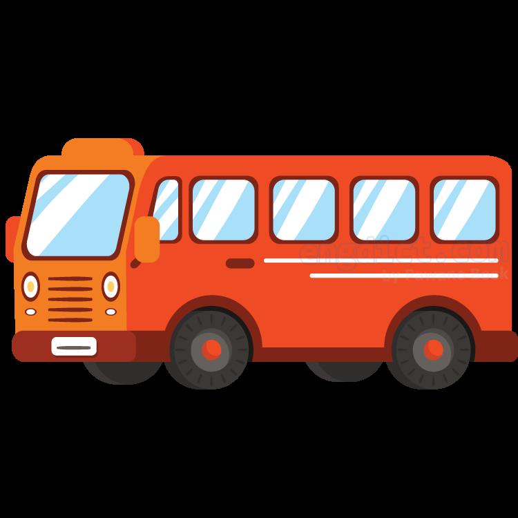 bus แปลว่า รสบัส