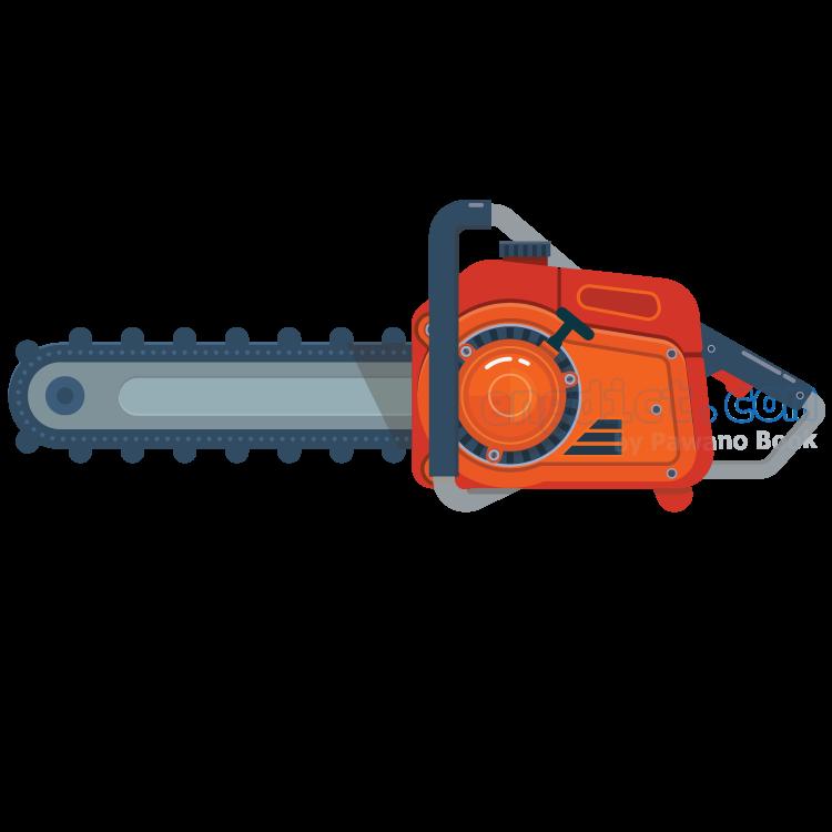 chainsaw แปลว่า เลื่อยยนต์