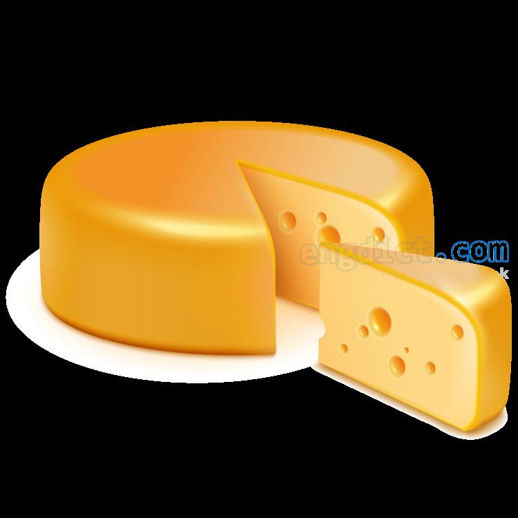 cheese แปลว่า เนยแข็ง