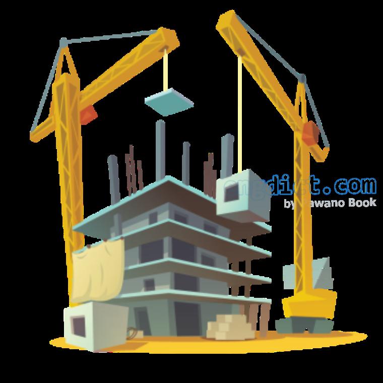 construction แปลว่า การก่อสร้าง