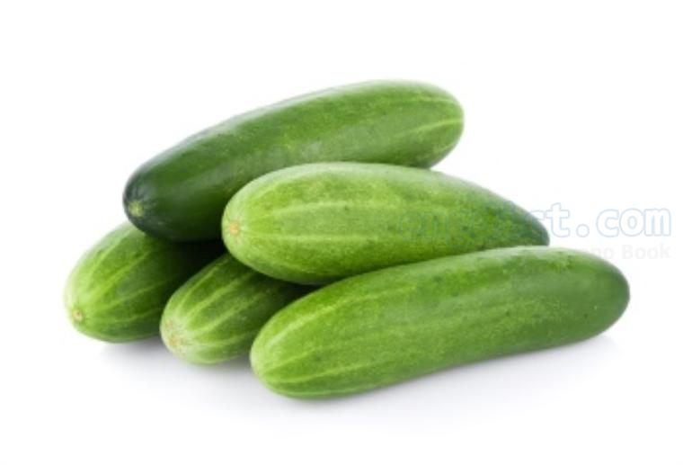 cucumber แปลว่า แตงกวา