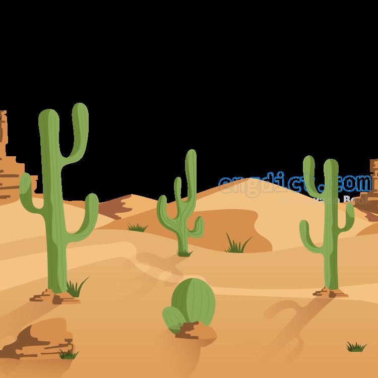 desert แปลว่า ทะเลทราย