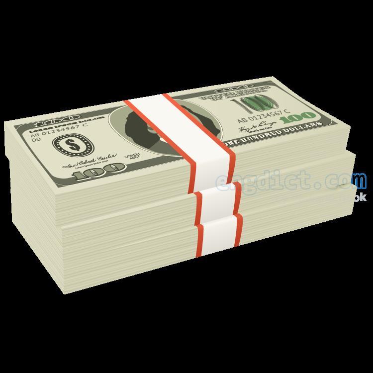 dollar แปลว่า เงินดอลลาร์