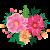 ดอกไม้ แปลว่า