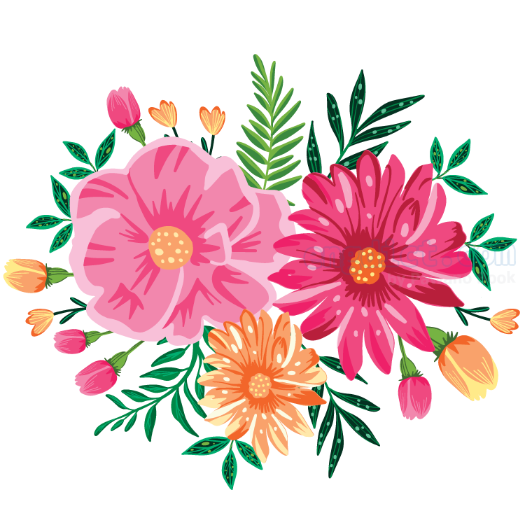 flower แปลว่า ดอกไม้