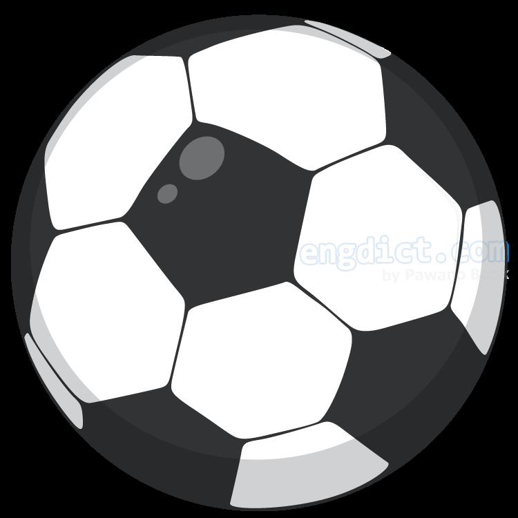 football แปลว่า ลูกฟุตบอล