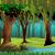 ป่าไม้ แปลว่า