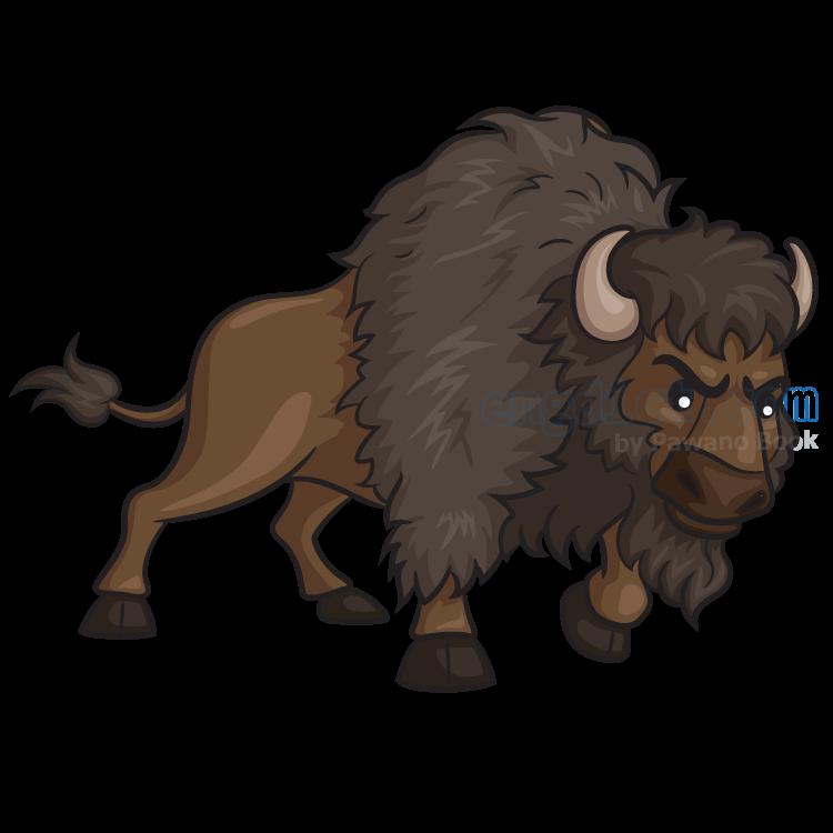 gaur แปลว่า วัวกระทิง