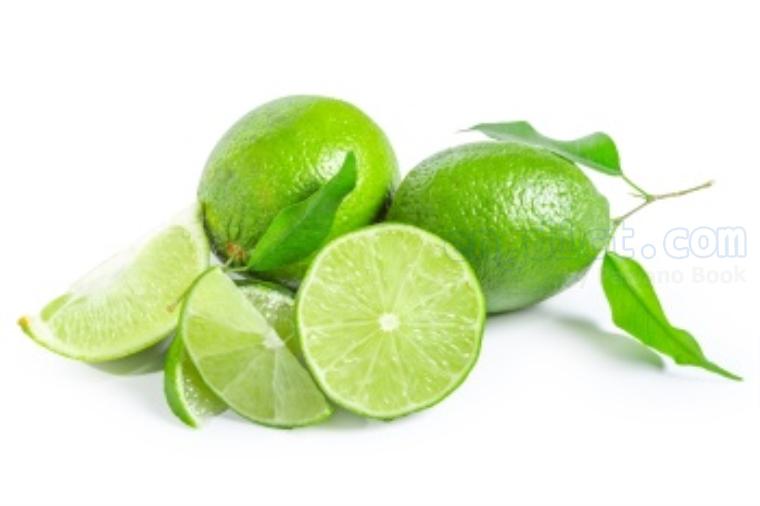 lime แปลว่า มะนาว