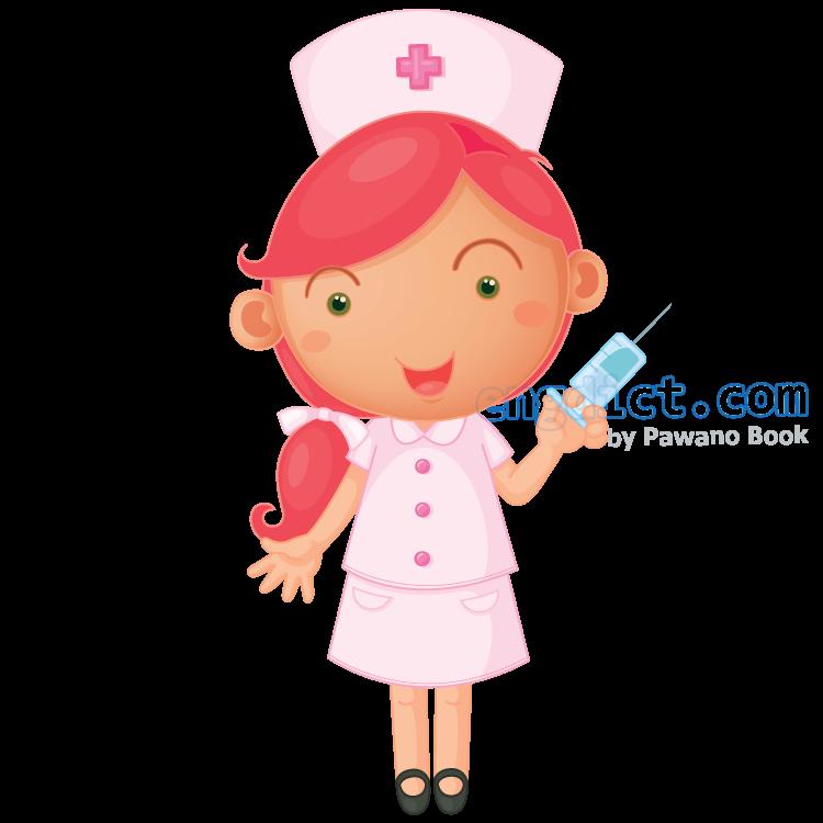 nurse แปลว่า พยาบาล