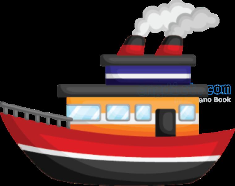 ocean liner แปลว่า เรือเดินสมุทร