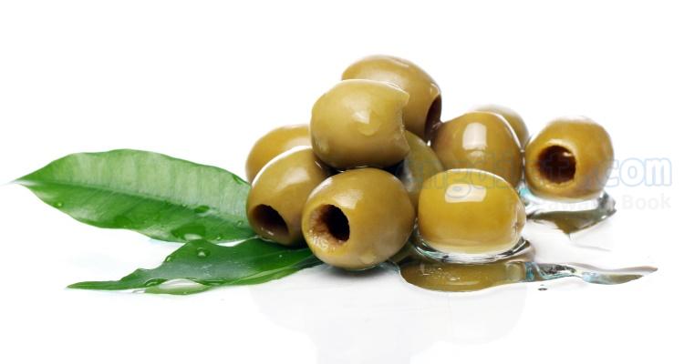 olive แปลว่า ผลโอลิฟ