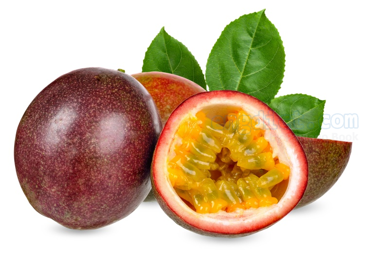 passion fruit แปลว่า เสาวรส