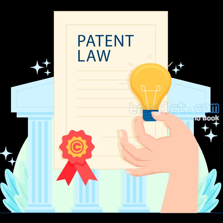 patent แปลว่า สิทธิบัตร