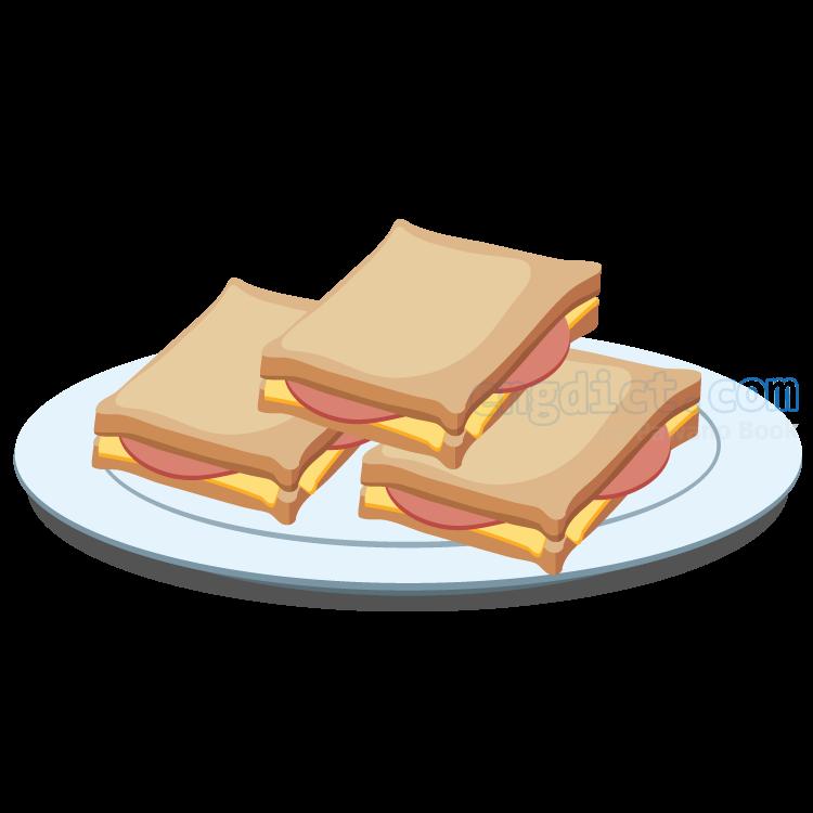 plate แปลว่า จาน