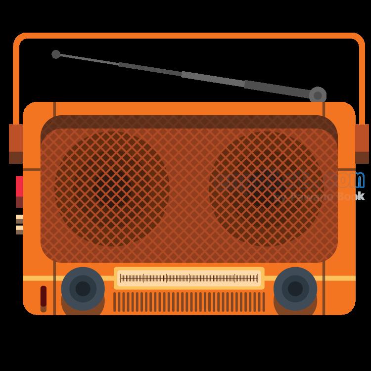 radio แปลว่า วิทยุ