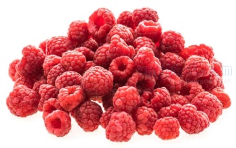 raspberry แปลว่า ราสเบอร์รี่