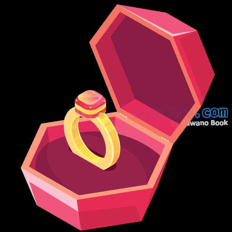 ring แปลว่า แหวน