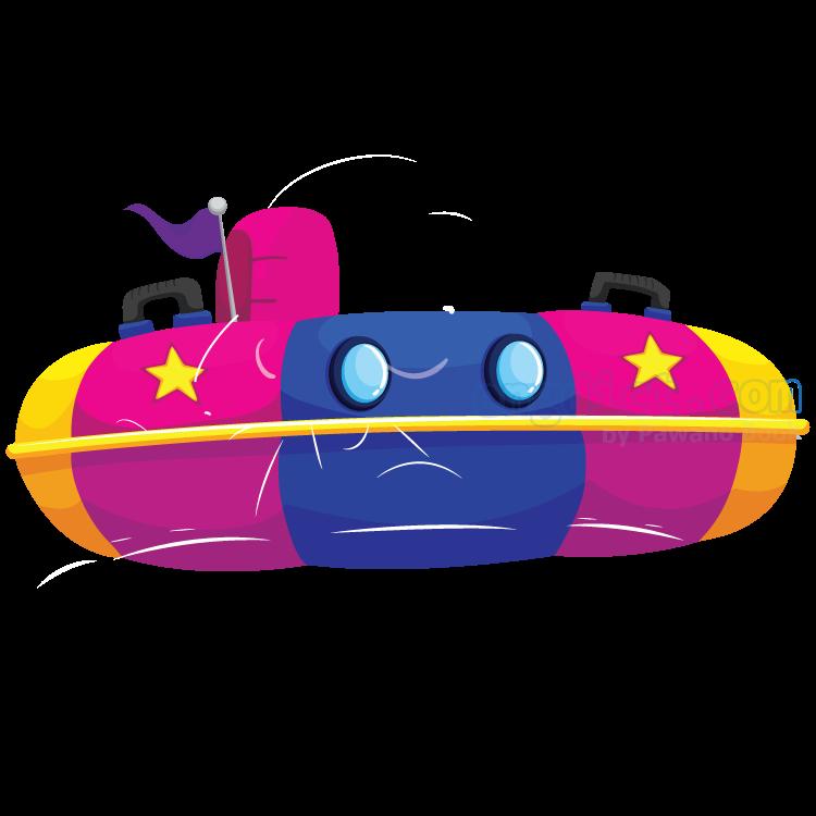 rubber boat แปลว่า เรือยาง