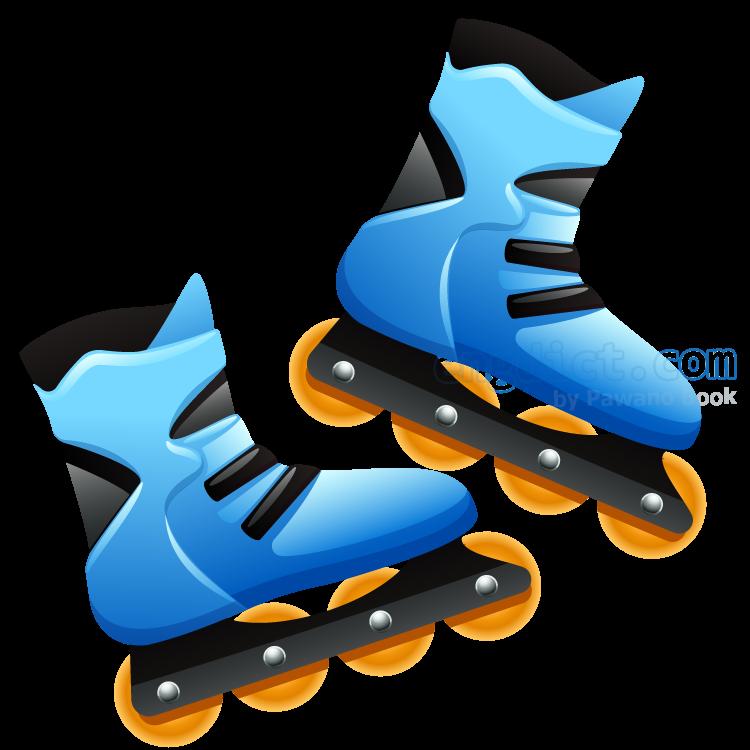 skate แปลว่า รองเท้าสเก็ต