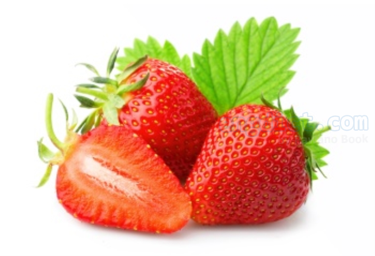 strawberry แปลว่า สตรอเบอร์รี่