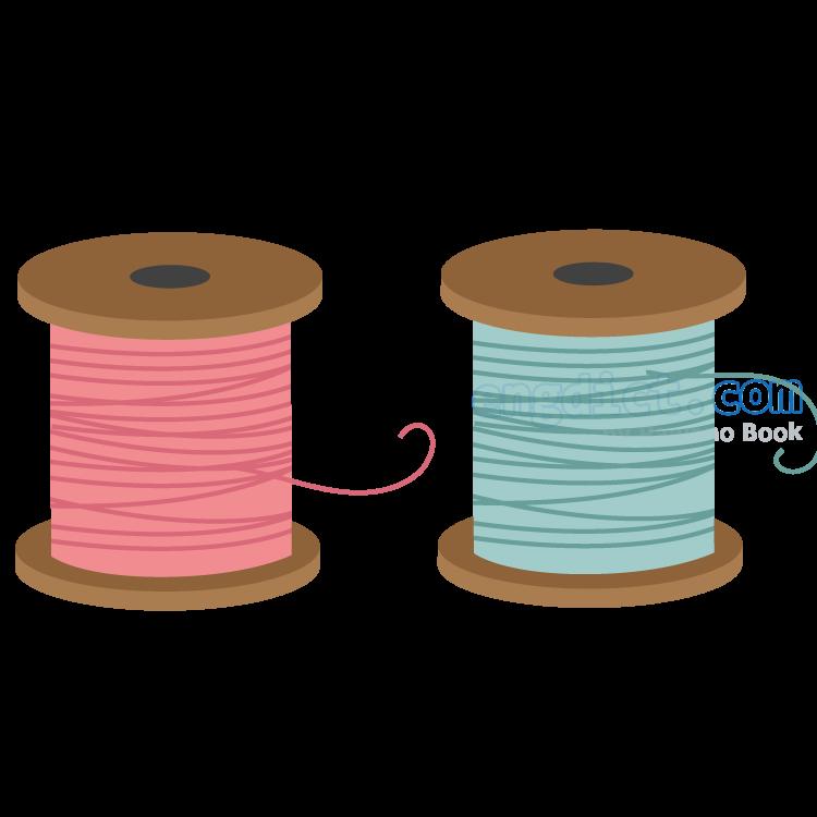 string แปลว่า เชือก,ด้าย