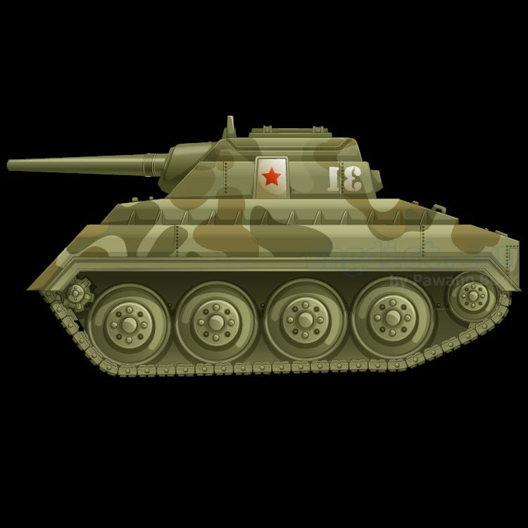 tank แปลว่า รถถัง