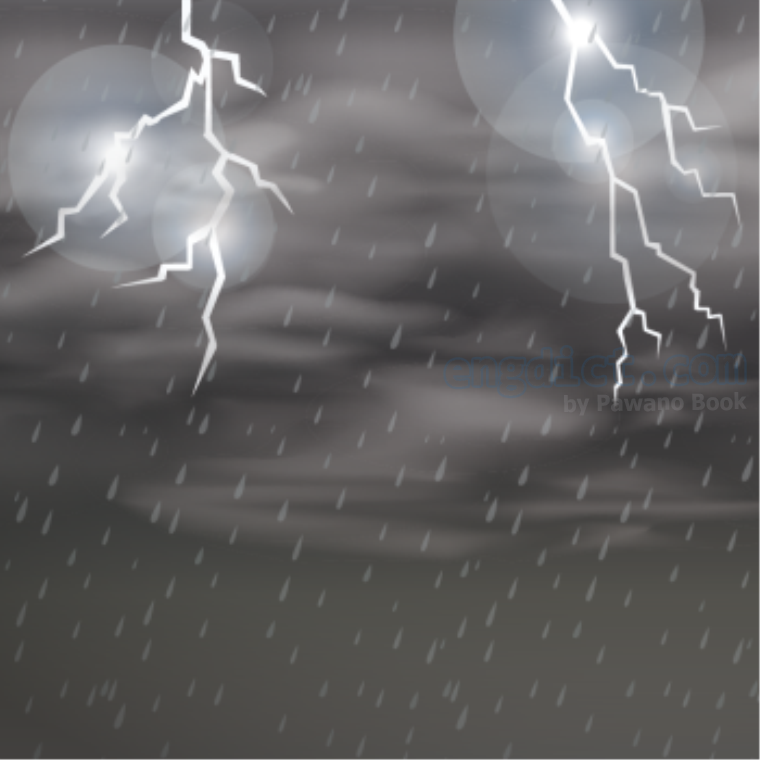thunder แปลว่า ฟ้าร้อง